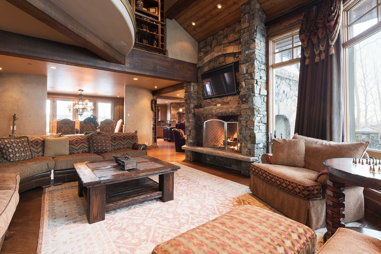 Luxury vacation rentals usa - Utah - Deer valleyresort - No location 4 - Ski Utah Home - Image 1/31