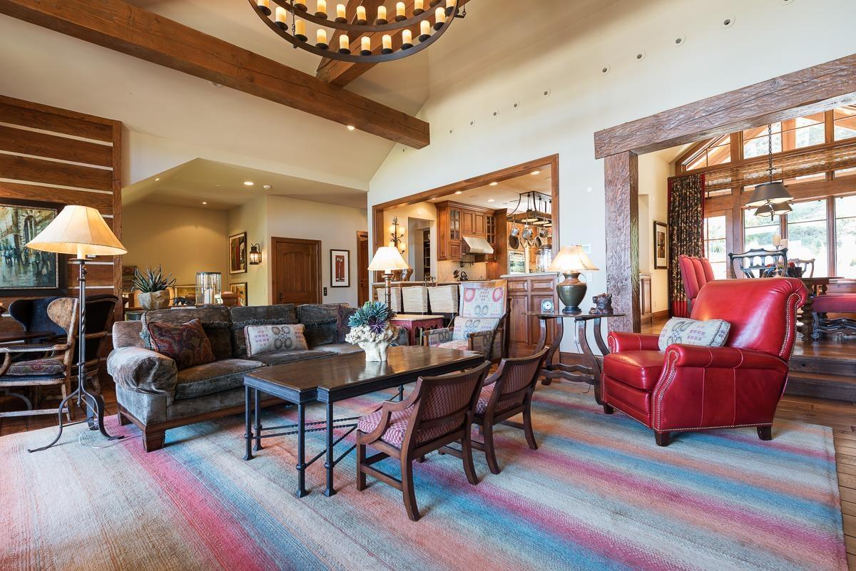 Luxury vacation rentals usa - Utah - Deer valleyresort - No location 4 - Paintbrush Home - Image 1/41