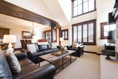 Spa Cottage | 4 Bedroom