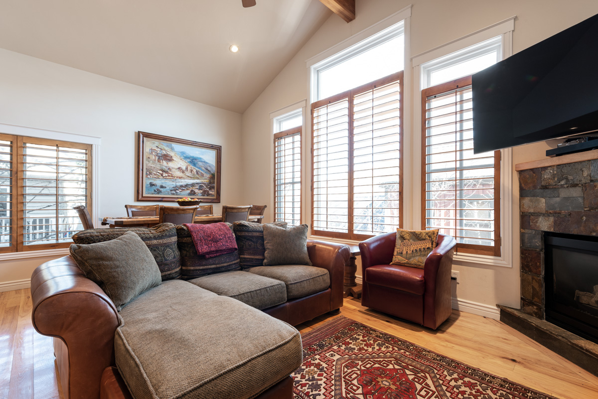 Luxury vacation rentals usa - Utah - Parkcity - Little Empire - Image 1/27