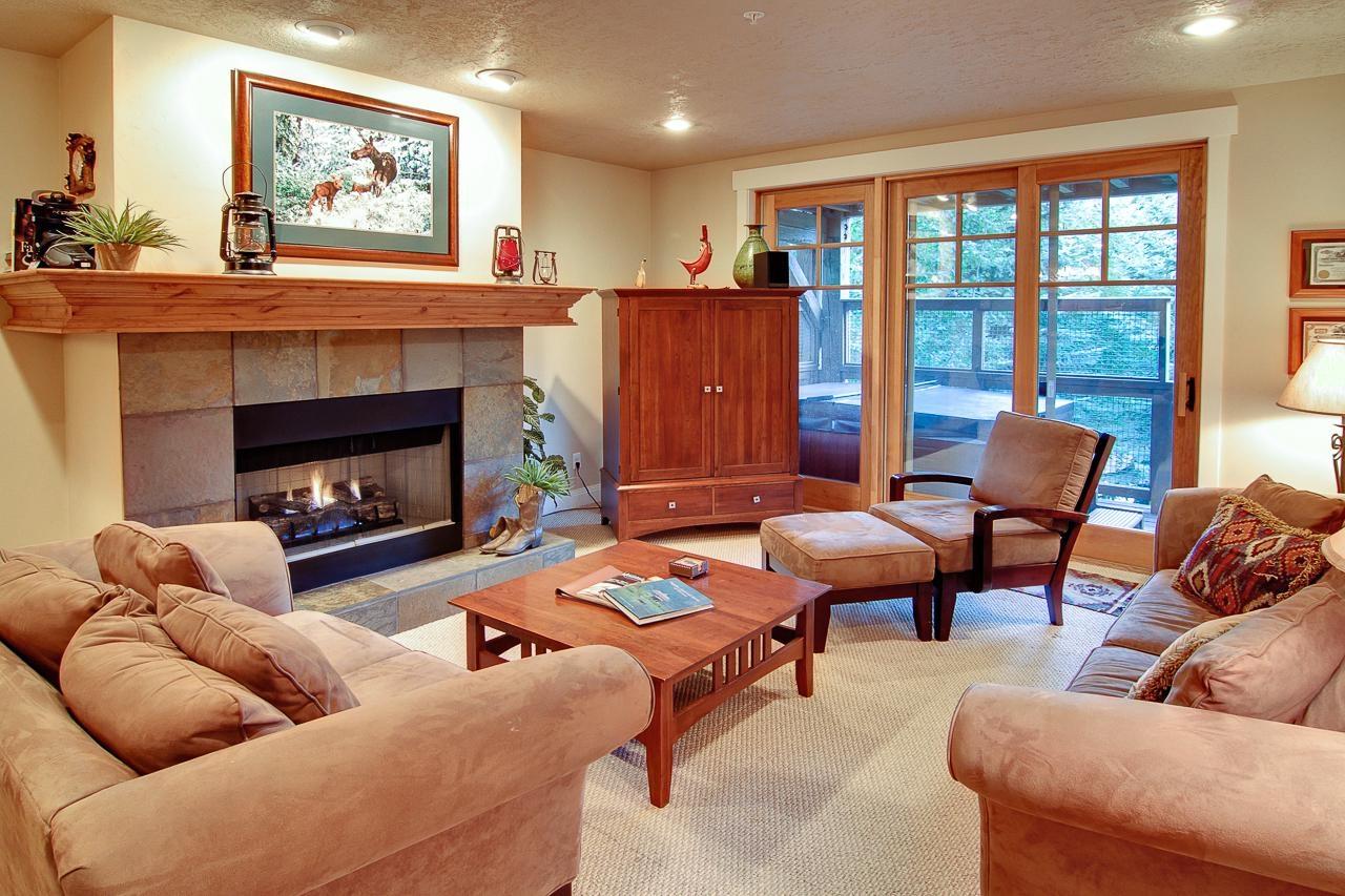 Luxury vacation rentals usa - Utah - Parkcity - No location 4 - Town Pointe - Image 1/6