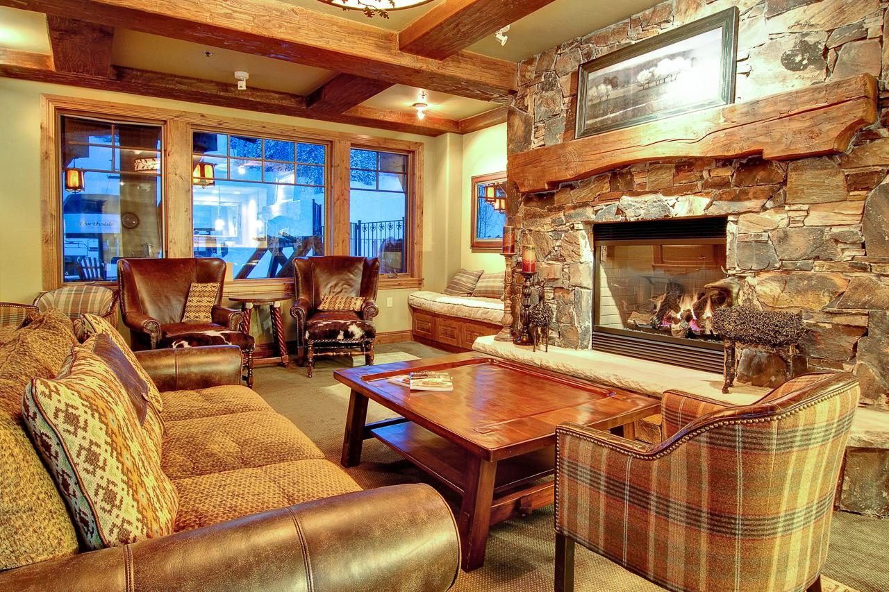 Luxury vacation rentals usa - Utah - Deer valleyresort - No location 4 - Grand Lodge 303 | 4 BDM - Image 1/16