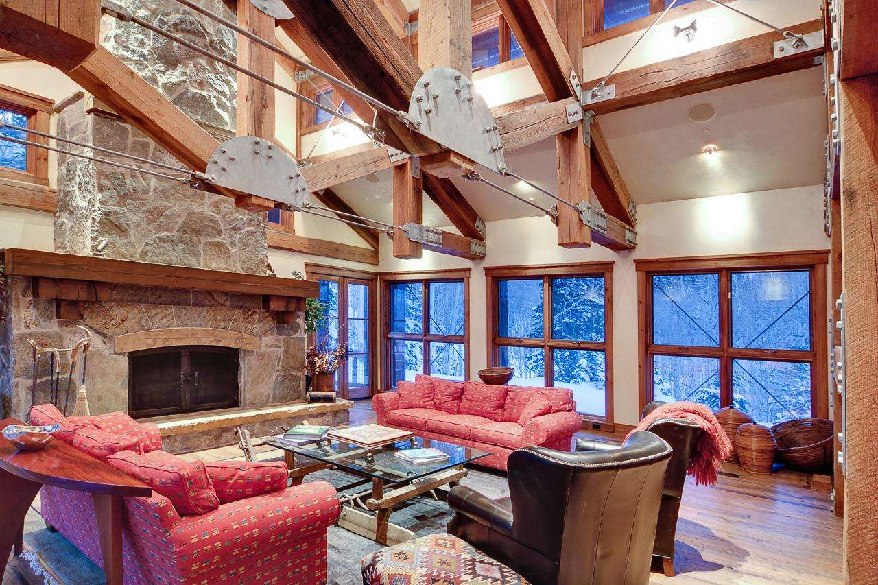 Luxury vacation rentals usa - Utah - Parkcity - No location 4 - Peak 72 - Image 1/16