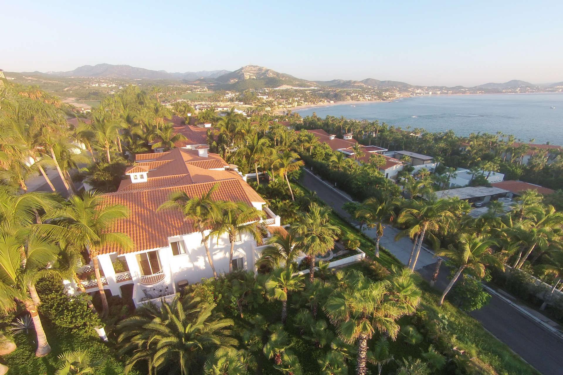 Luxury vacation rentals mexico - Los cabos - Los cabos corridor - Palmilla - Palmilla Retreat - Image 1/23