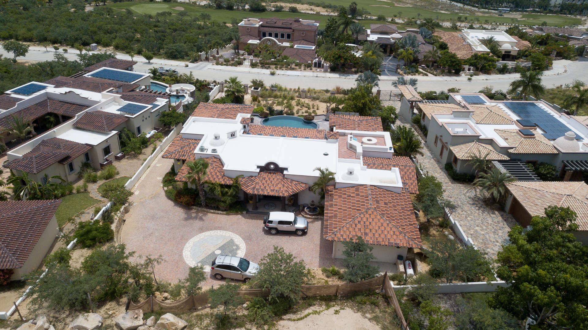 Luxury vacation rentals mexico - Los cabos - Puertoloscabos - Casa Mar y Estrella - Image 1/31
