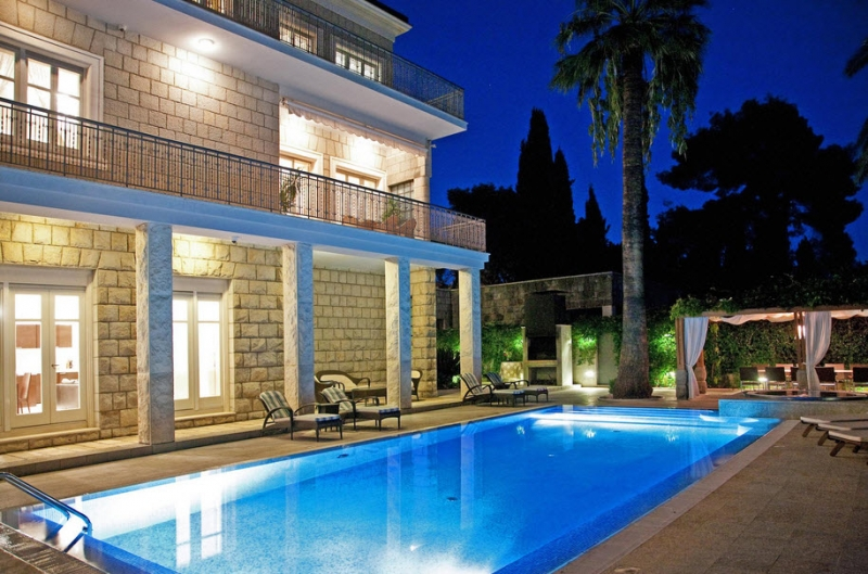 Luxury Villa Split