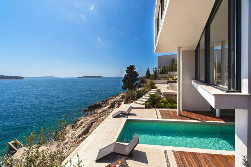 Luxury Villa Primosten 1