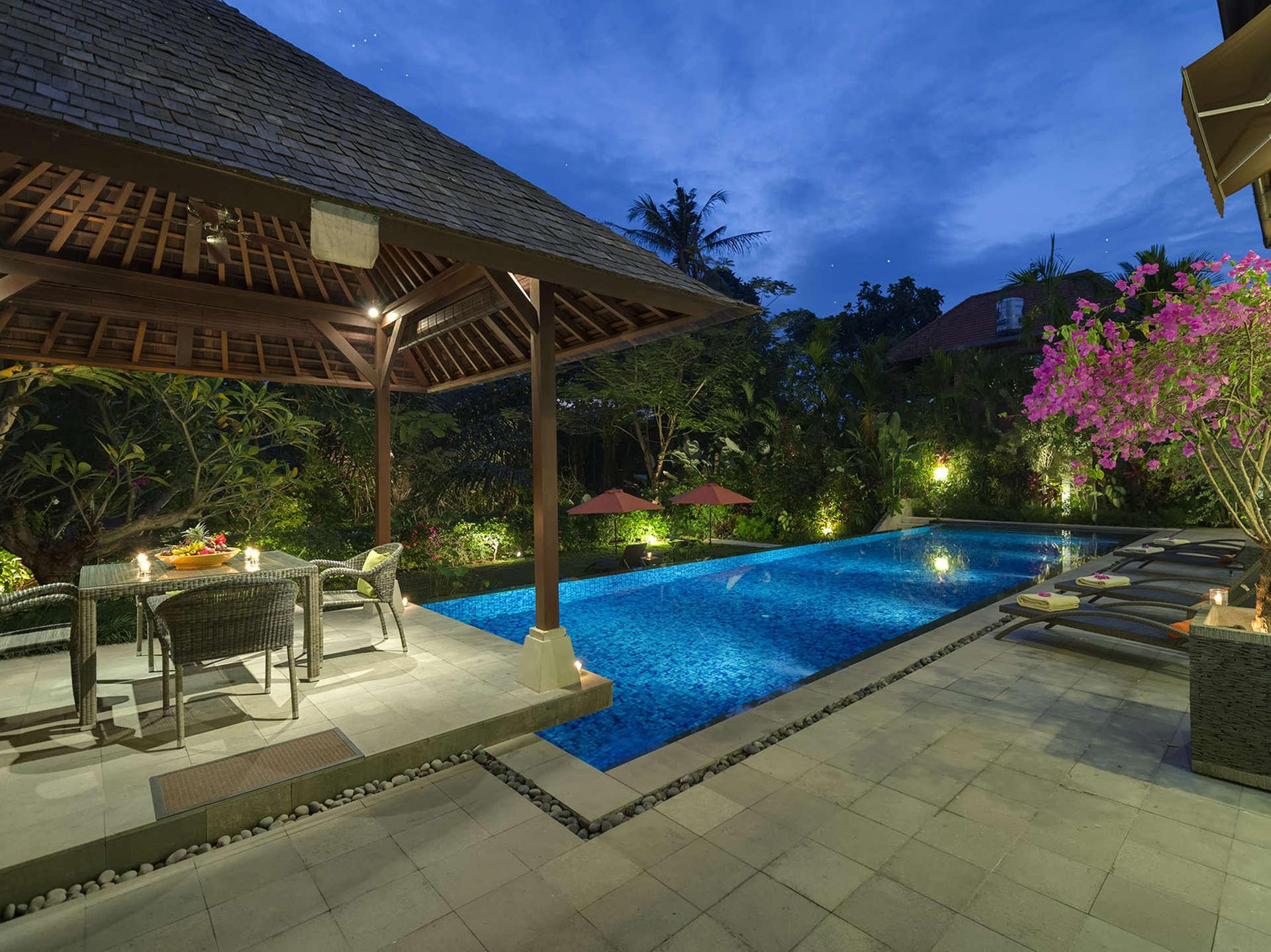 Luxury villa rentals asia - Indonesia - Bali - Ubud - Shinta Dewi - Image 1/24
