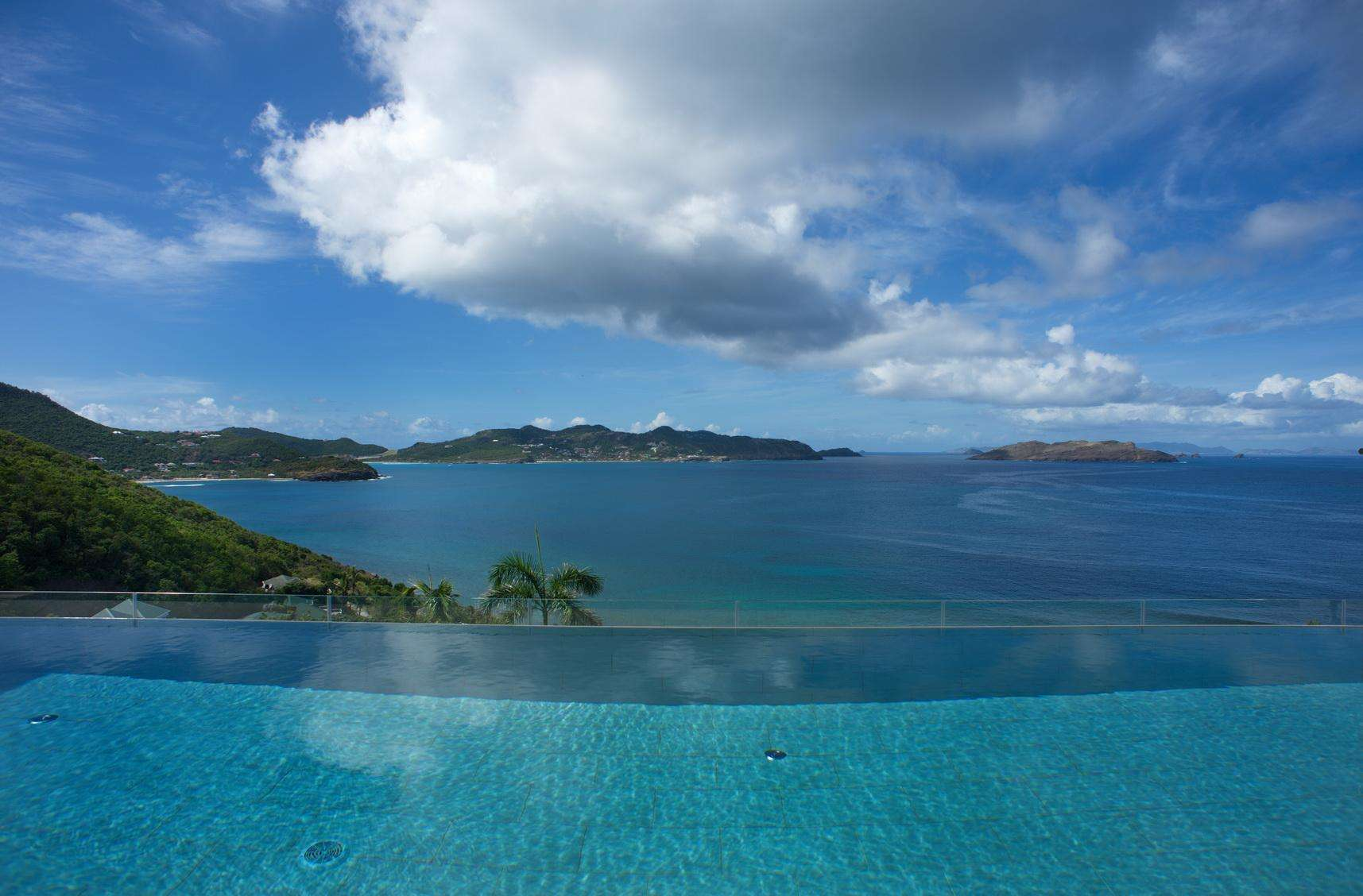 Luxury villa rentals caribbean - St barthelemy - Pointe milou - What Else - Image 1/24
