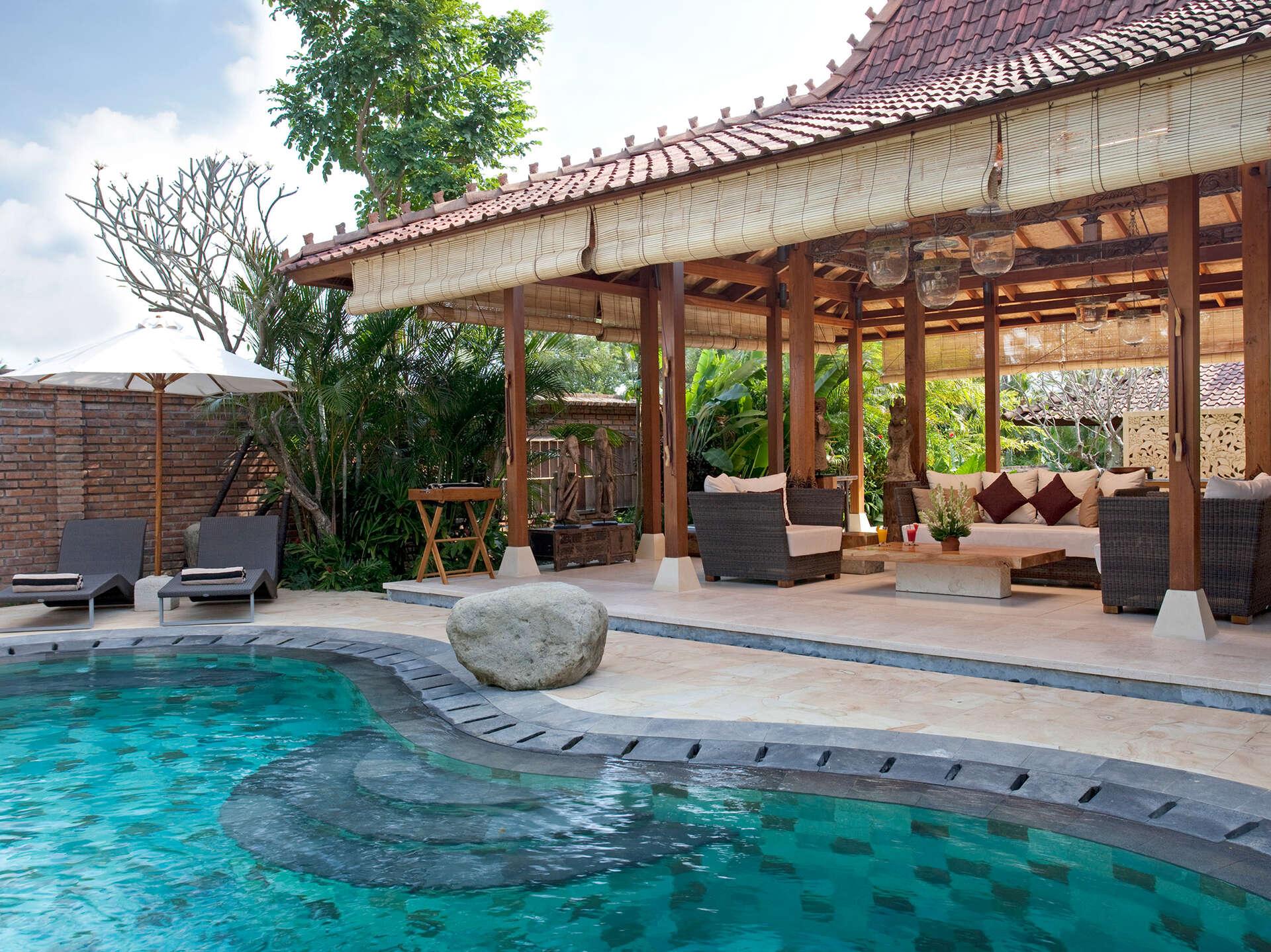 Luxury villa rentals asia - Indonesia - Bali - Canggu - Amy - Image 1/21