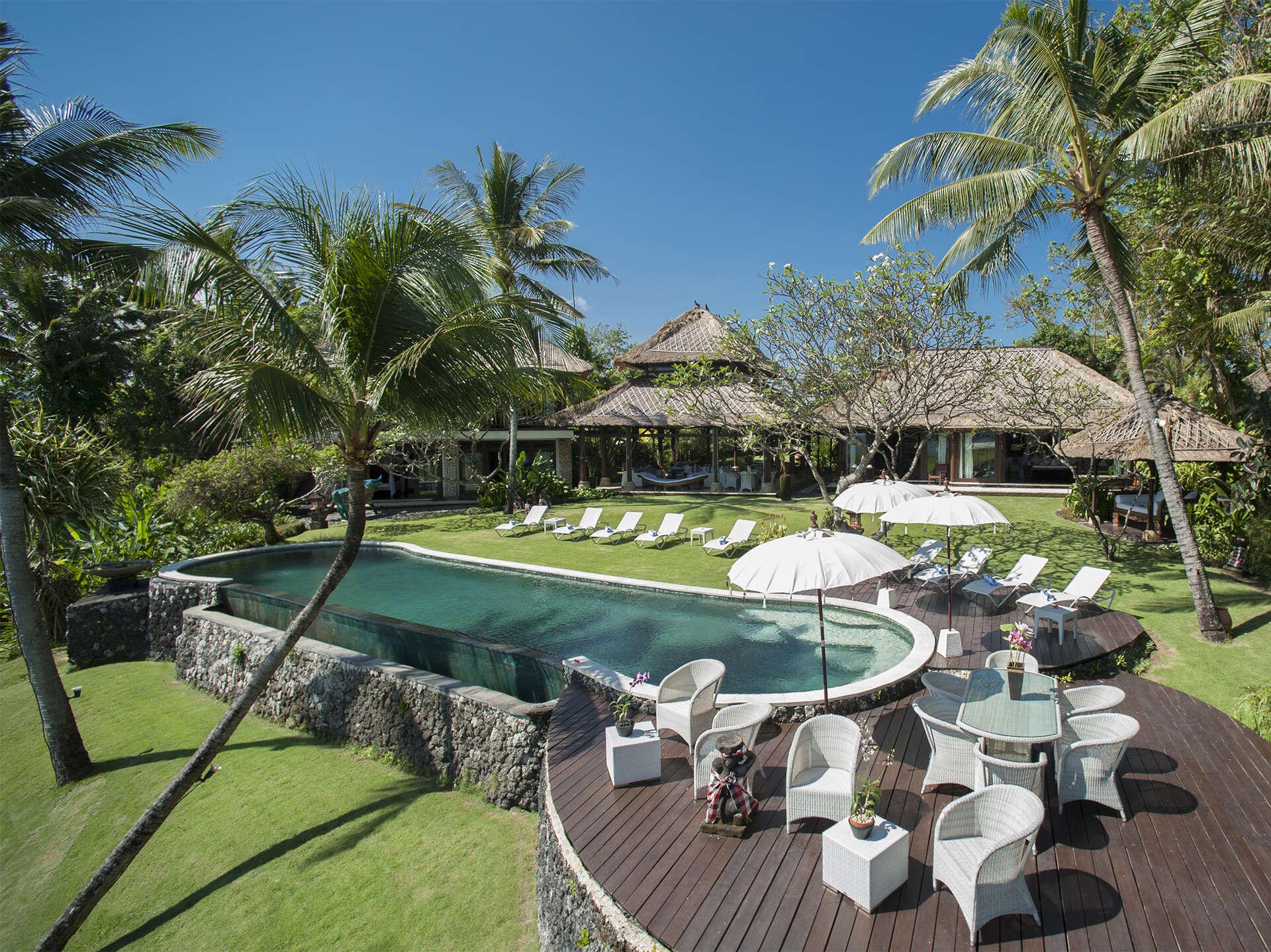 Luxury villa rentals asia - Indonesia - Bali - Canggu - Sungai Tinggi - Image 1/27