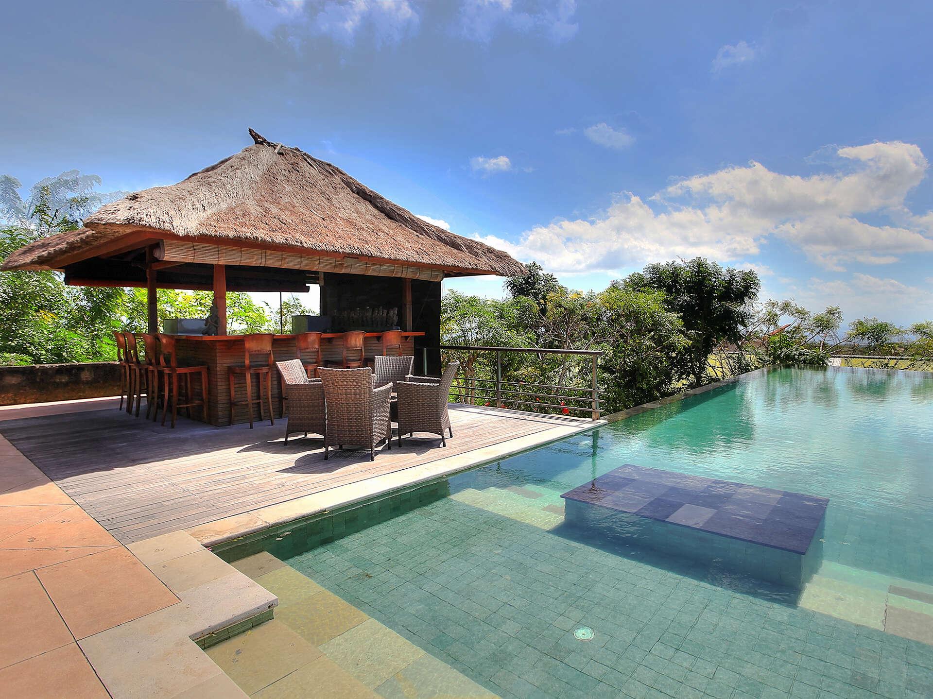 Luxury villa rentals asia - Indonesia - Bali - The bukit - Indah Manis - Image 1/18