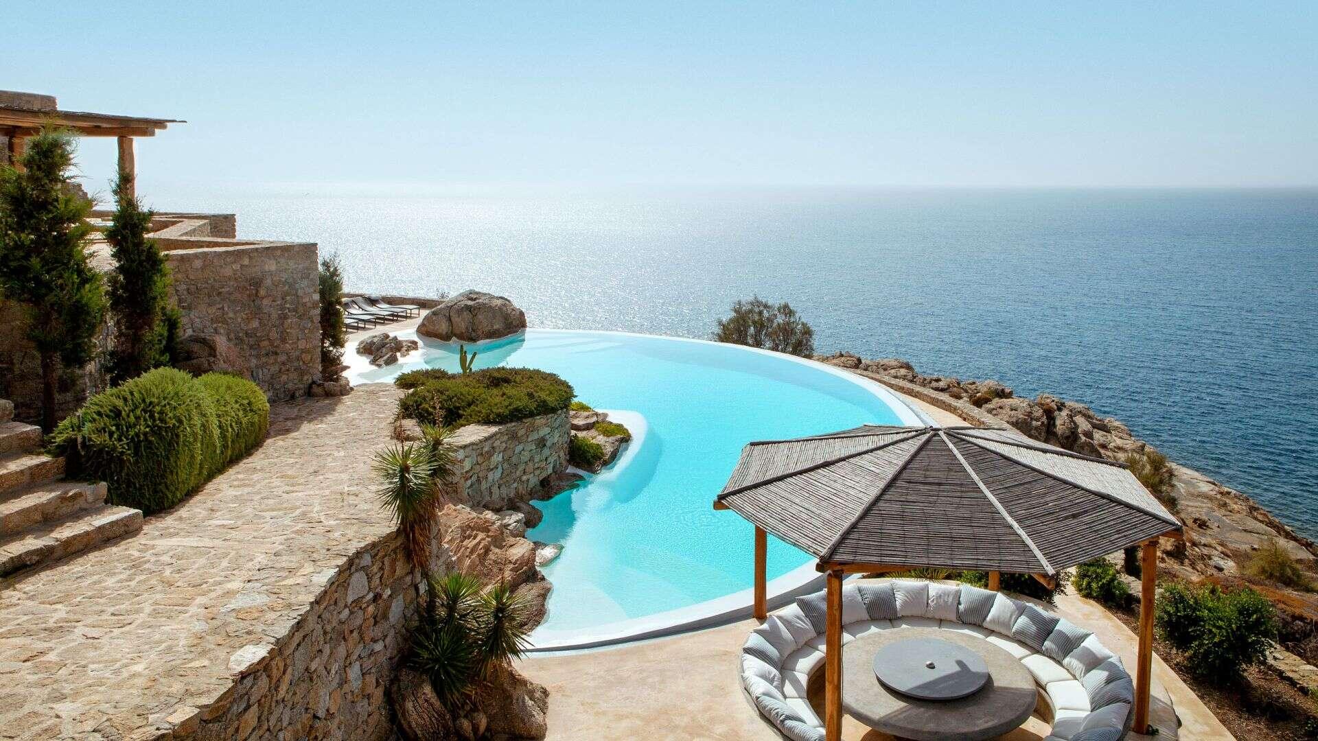 - Aegean Oasis - Image 1/24