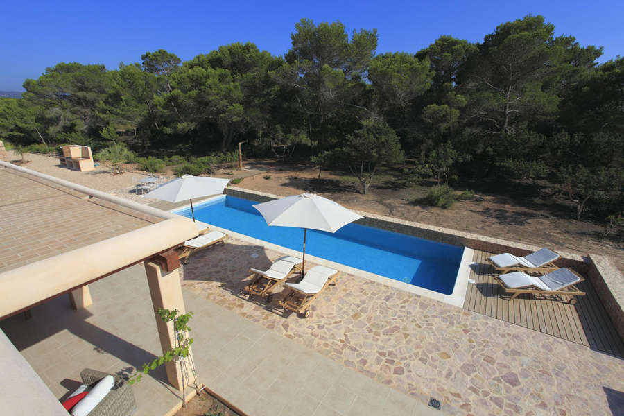Luxury vacation rentals europe - Spain - Balearic islands formentera - No location 4 - Golden Fields - Image 1/12