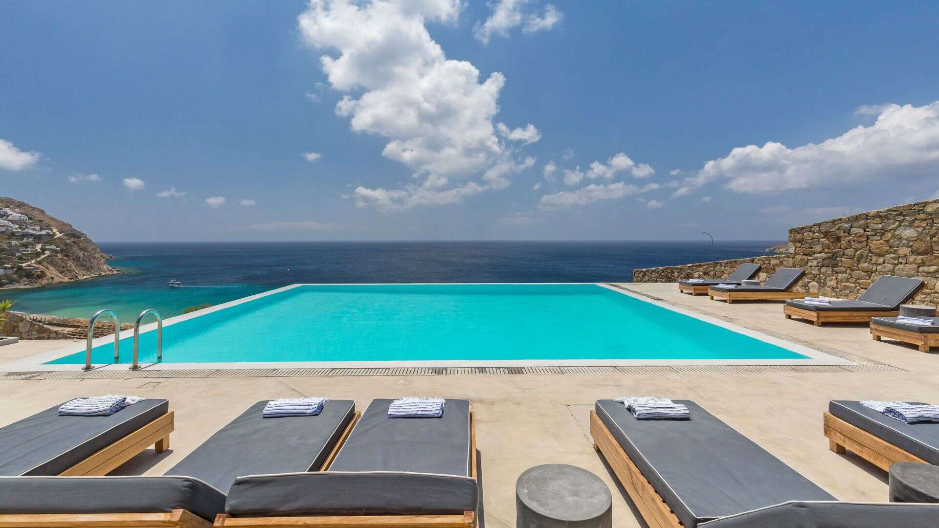 Luxury vacation rentals europe - Greece - Mykonos - Elia - Nouvelle - Image 1/19