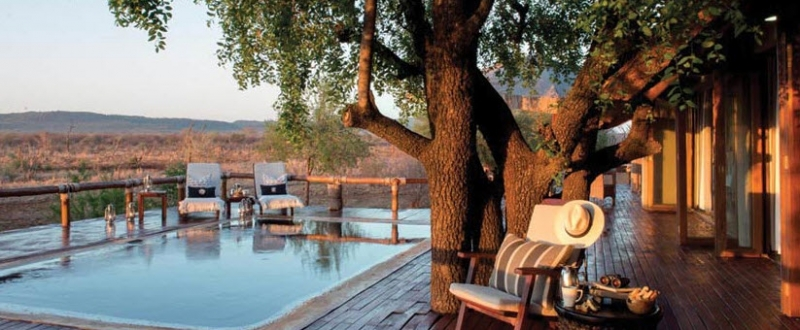 Little Madikwe Private Camp