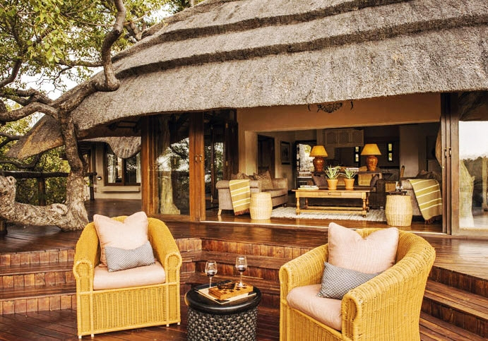 Tuningi Game Reserve - Family Suites