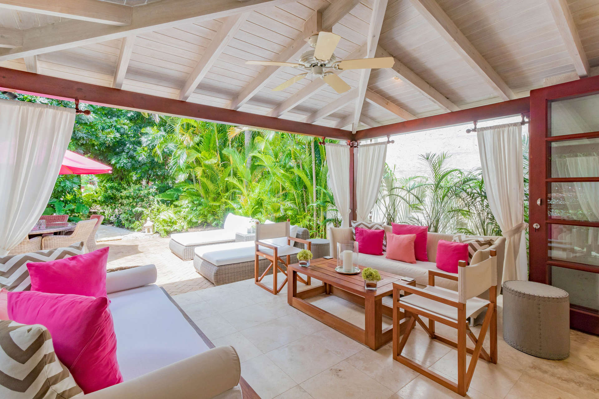 Luxury villa rentals caribbean - Barbados - St peter - Gibbes - Claridges 6 - Image 1/13