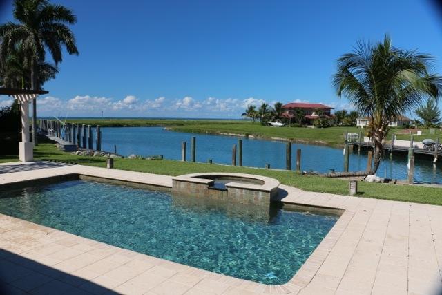 Luxury villa rentals caribbean - Bahamas - Grand bahama - West end gr bahama - Jasmine on the Isle - Image 1/10