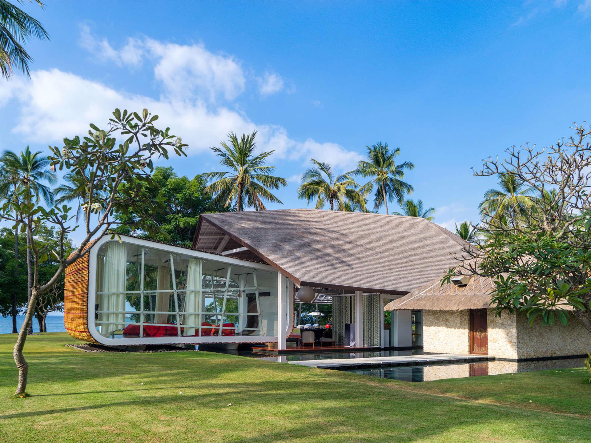 Luxury villa rentals asia - Indonesia - Lombok - Tanjung - Villa Sapi - Image 1/46