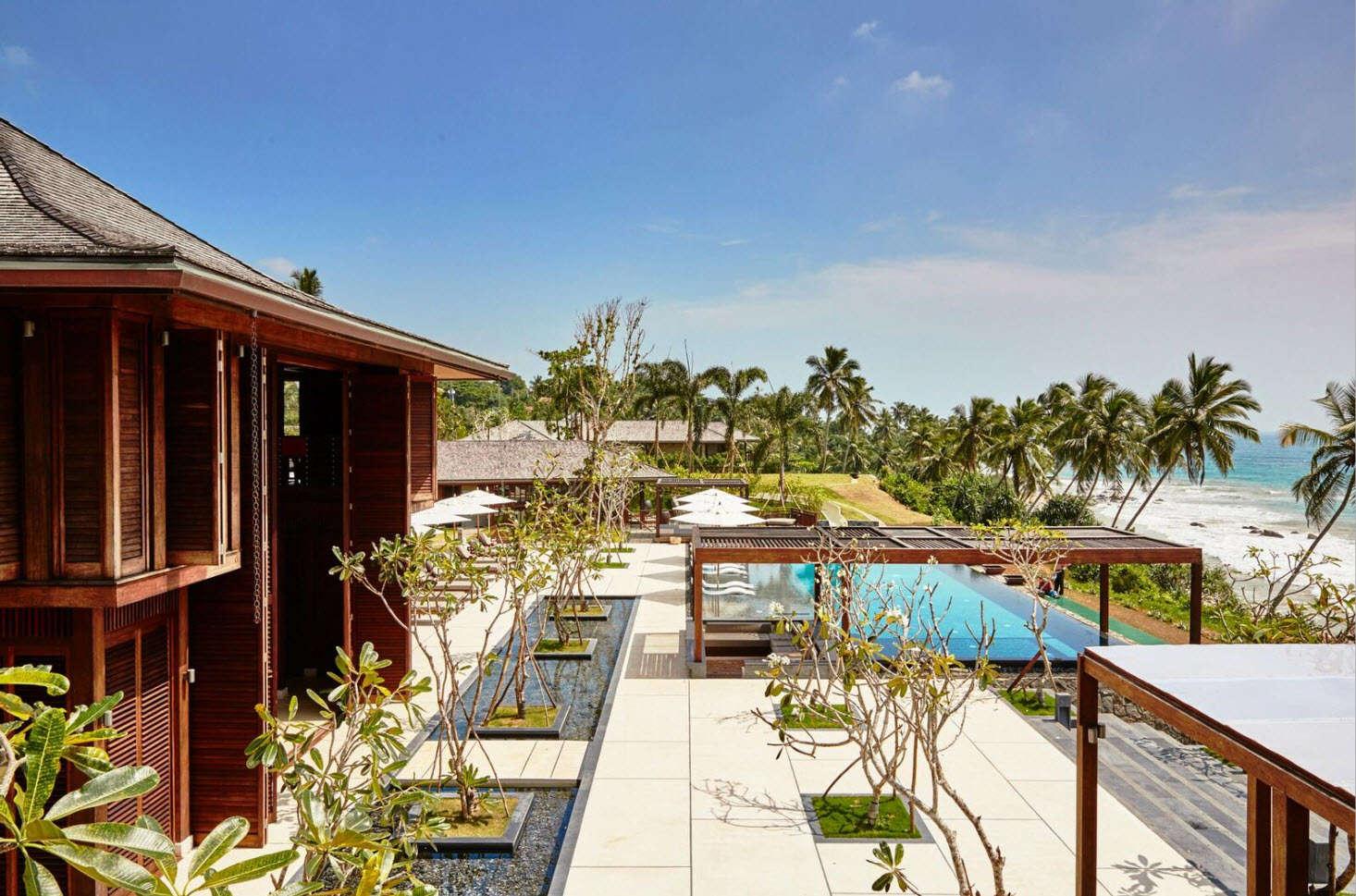 Luxury villa rentals asia - Sri lanka - Maliyadda - No location 4 - Ani Sri Lanka - Image 1/19
