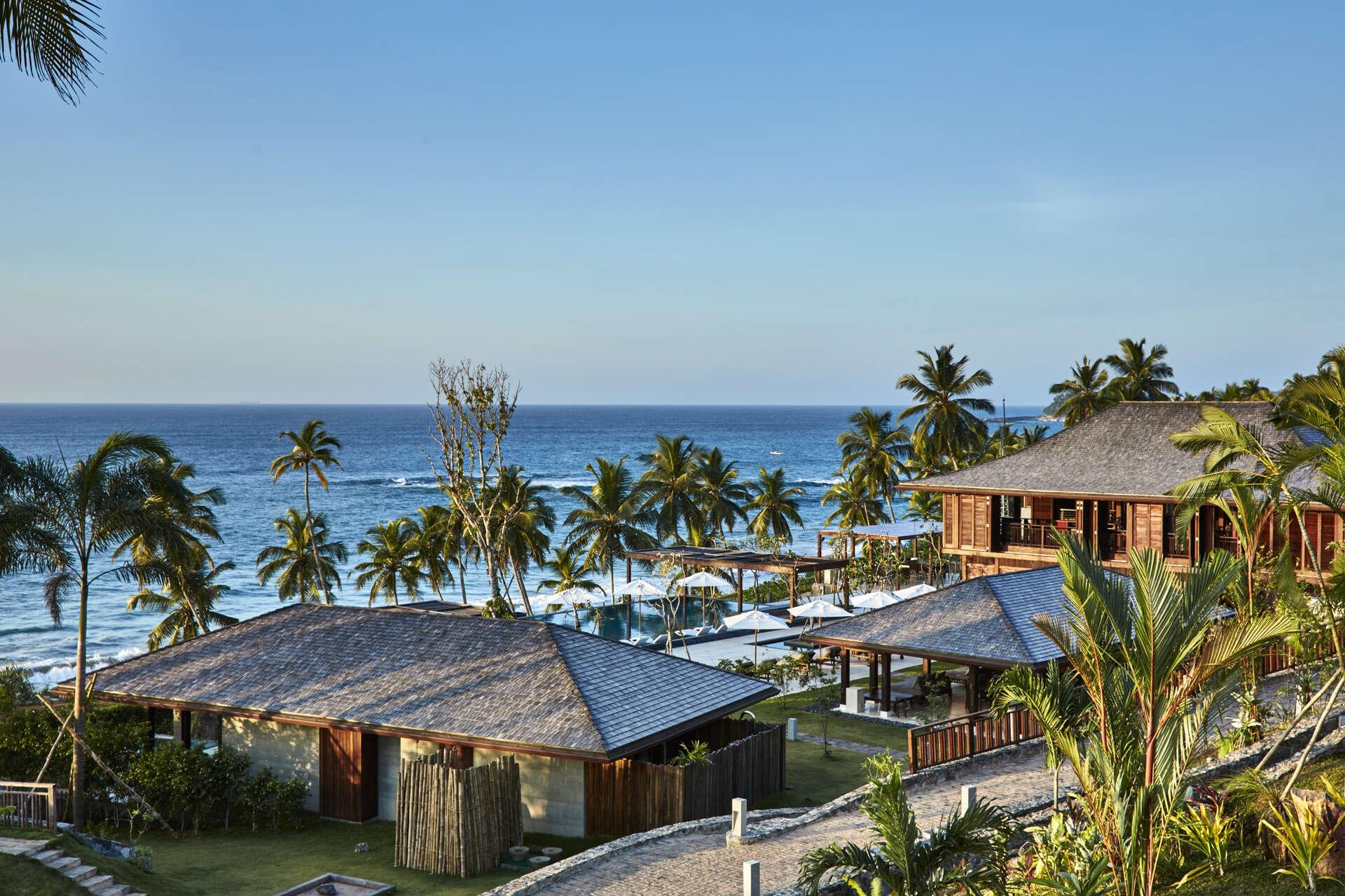 Luxury villa rentals asia - Sri lanka - Maliyadda - No location 4 - Ani Sri Lanka - Image 1/24