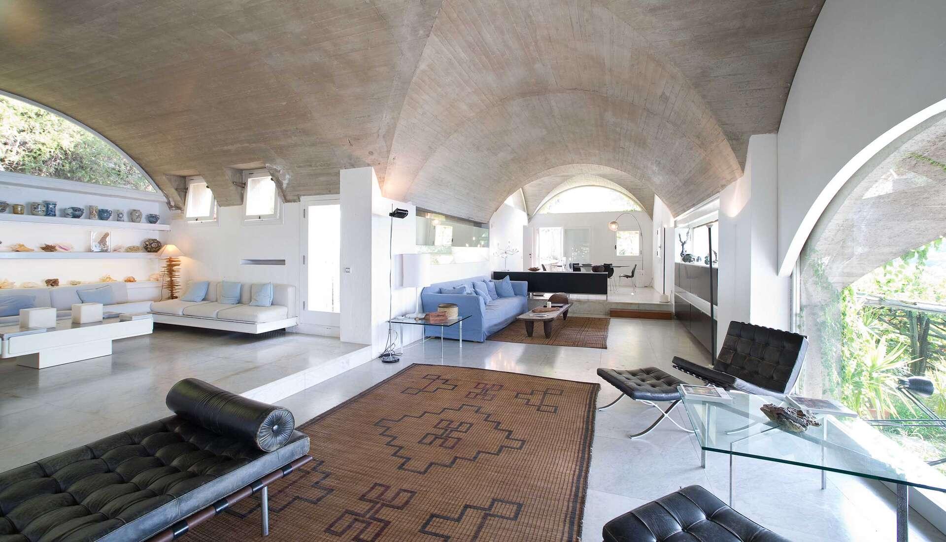 Luxury vacation rentals europe - Italy - Amalfi coast - Maiori - Villa Luisa - Image 1/18