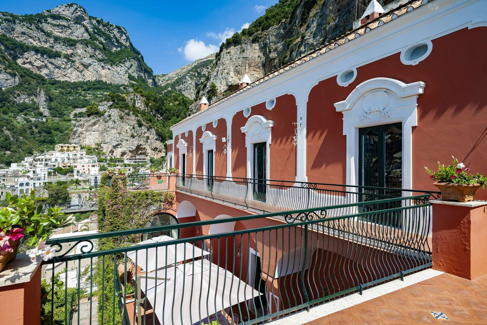 - Villa Affresco - Image 1/61