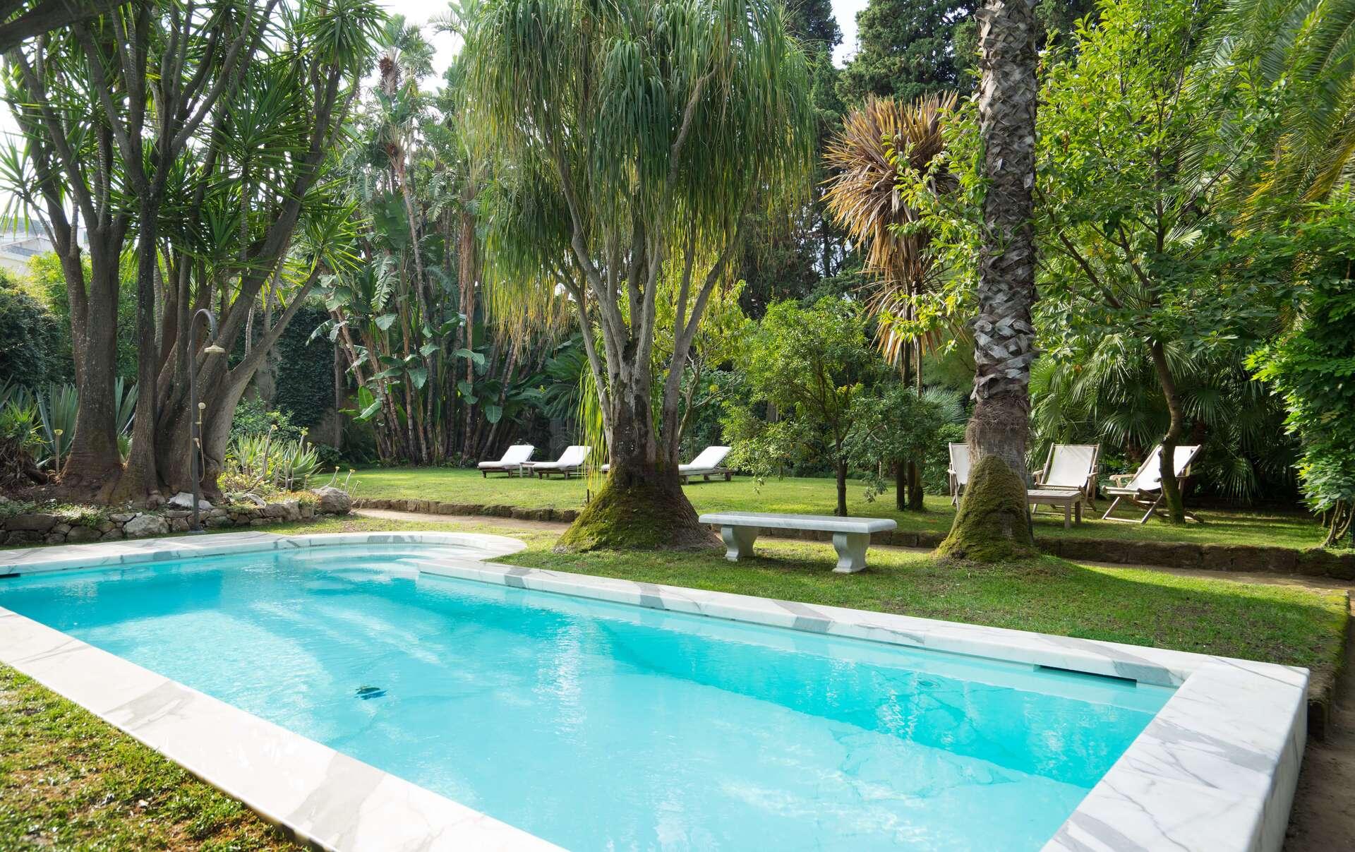 Luxury vacation rentals europe - Italy - Amalfi coast - Sorren to - Syrene - Image 1/34