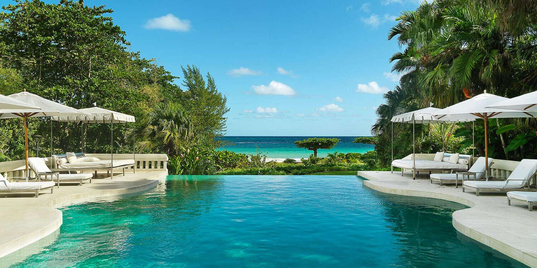 Luxury villa rentals caribbean - Jamaica - Ocho rios - No location 4 - Roaring Pavilion - Image 1/23
