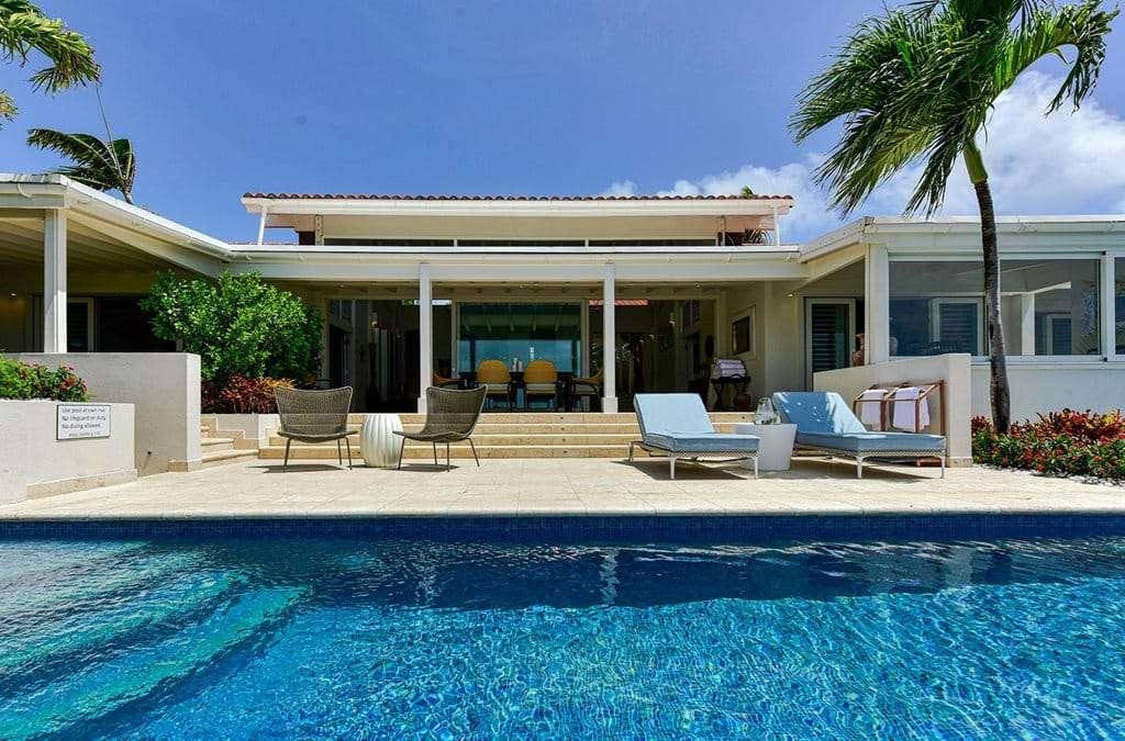 Luxury villa rentals caribbean - Antigua - Jumby bay island - No location 4 - Sea Breeze, Harbour Beach - Image 1/14