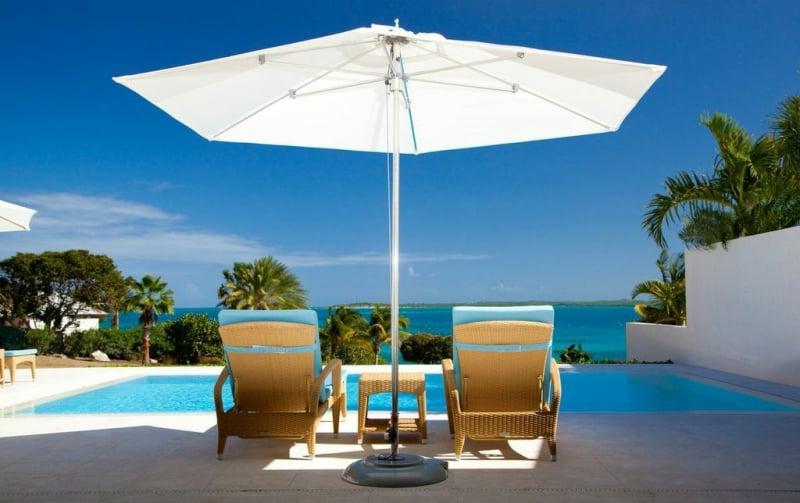 Luxury villa rentals caribbean - Antigua - Jumby bay island - No location 4 - Jabberwocky - Image 1/14