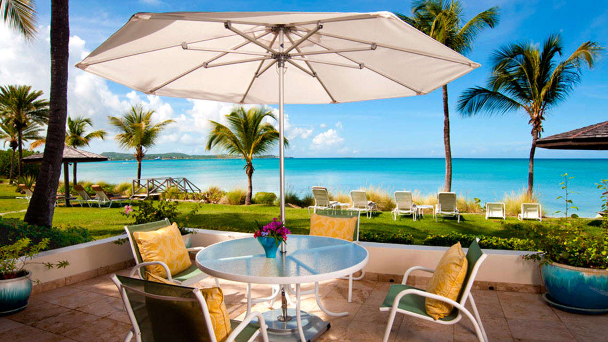 Luxury villa rentals caribbean - Antigua - Jumby bay - Bougainvilla - Image 1/5