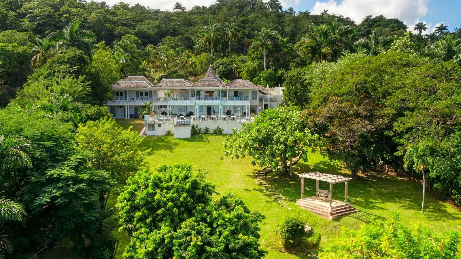Luxury villa rentals caribbean - Jamaica - Try all club - No location 4 - Villa Stella - Image 1/22