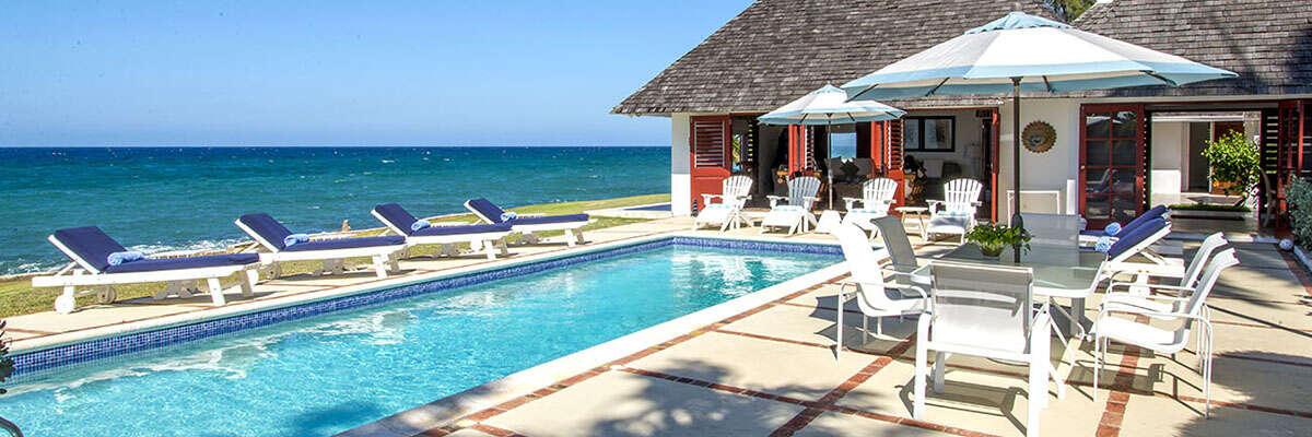 Luxury villa rentals caribbean - Jamaica - Try all club - No location 4 - Elysian Plain - Image 1/21