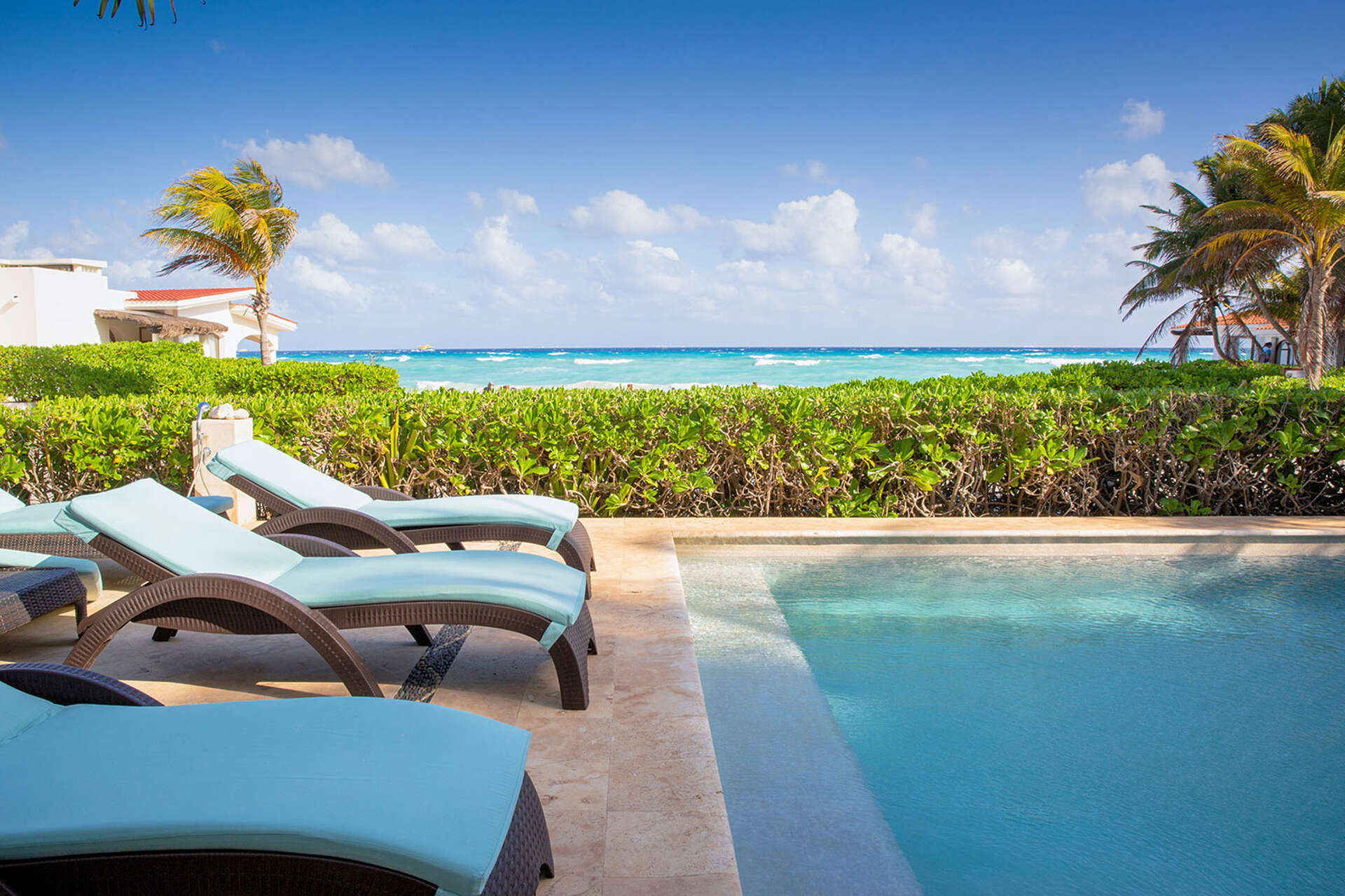 Luxury vacation rentals mexico - Riviera maya - Playa del carmen - No location 4 - Casa Clara - Image 1/29