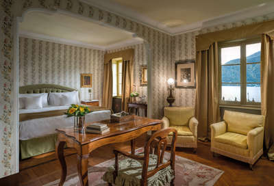 Luxury Villa Photo #17