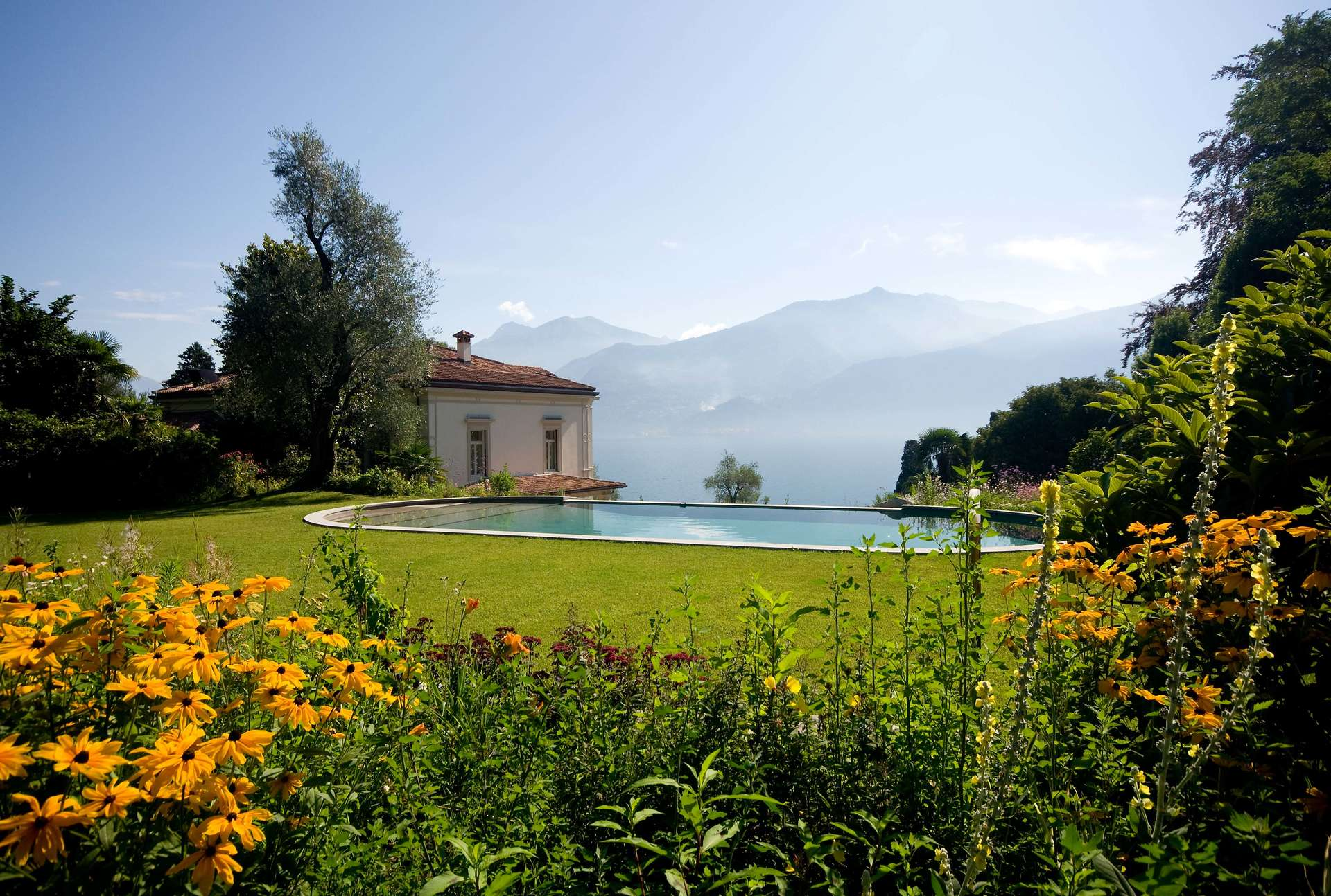 Luxury vacation rentals europe - Italy - Lombardy - Lake como - Benessere - Image 1/39