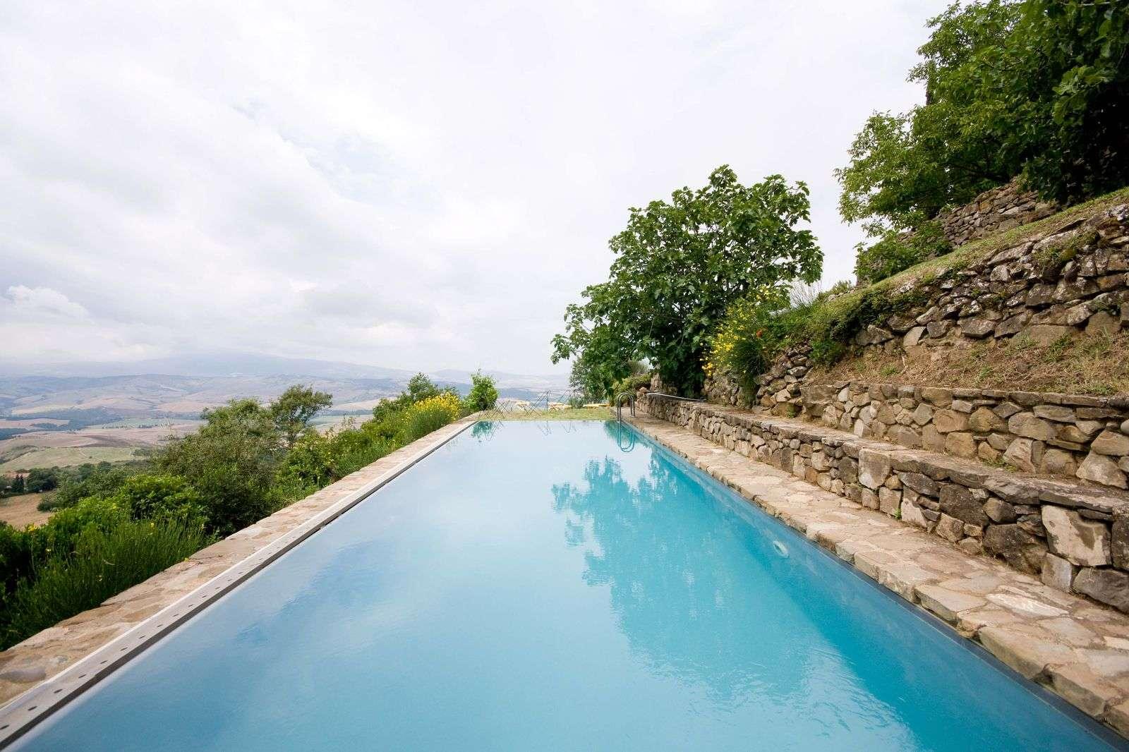 Luxury vacation rentals europe - Italy - Tuscany - Val dorcia - Villa Platea - Image 1/13