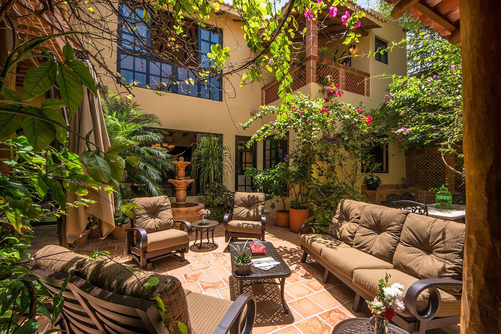Luxury vacation rentals mexico - Riviera maya - Playa del carmen - Casa GiGi - Image 1/18