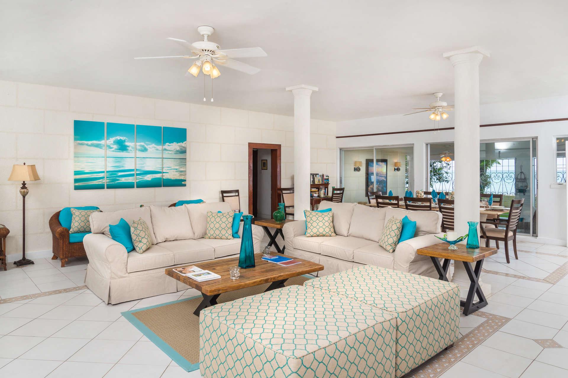 Luxury villa rentals caribbean - Barbados - St james - Sandy lane - West We Go - Image 1/14