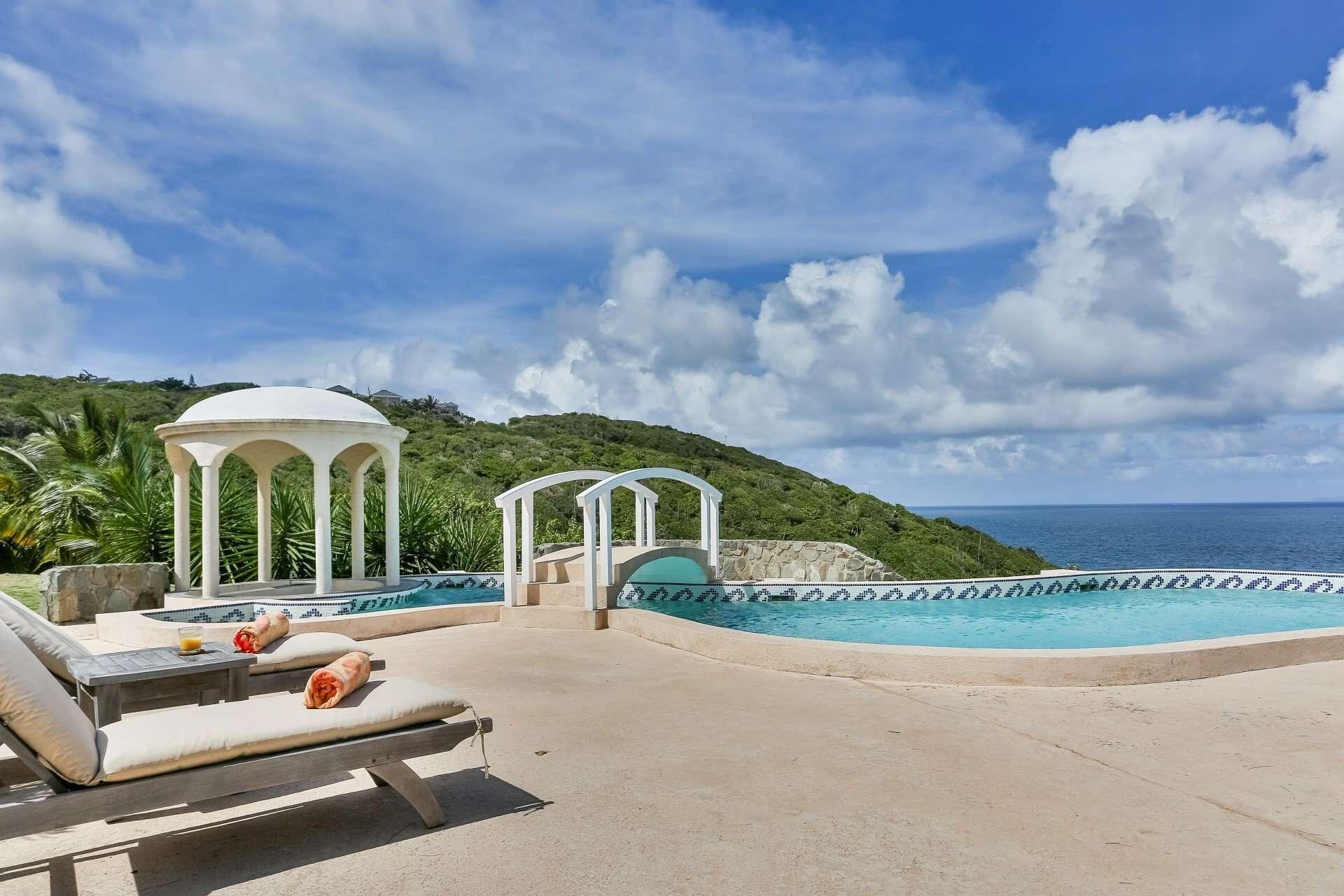 Luxury villa rentals caribbean - St lucia - Cap estate sl - Sea breezehills - Equinox - Image 1/14