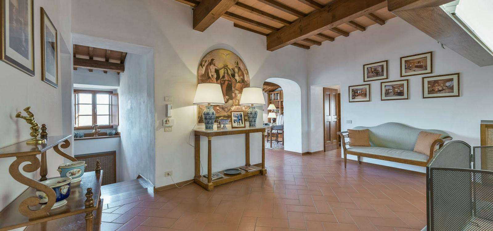 Luxury vacation rentals europe - Italy - Tuscany - Florence - Adorna - Image 1/32