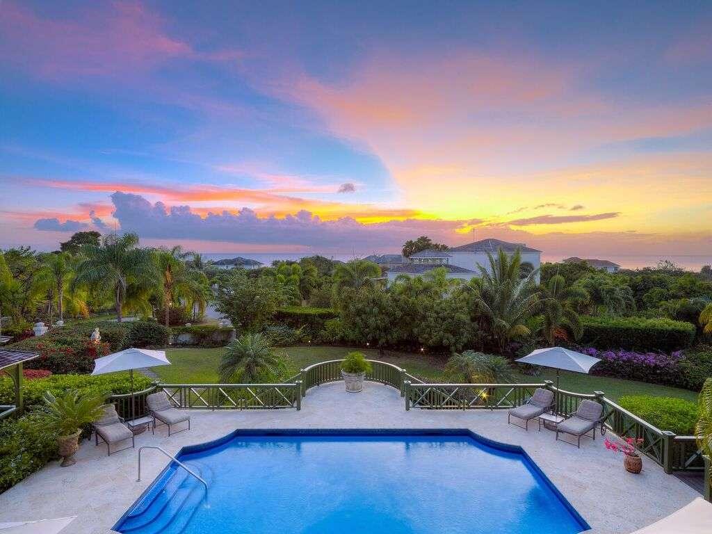 Luxury villa rentals caribbean - Barbados - St james - Sugar hill - Cane End - Image 1/6