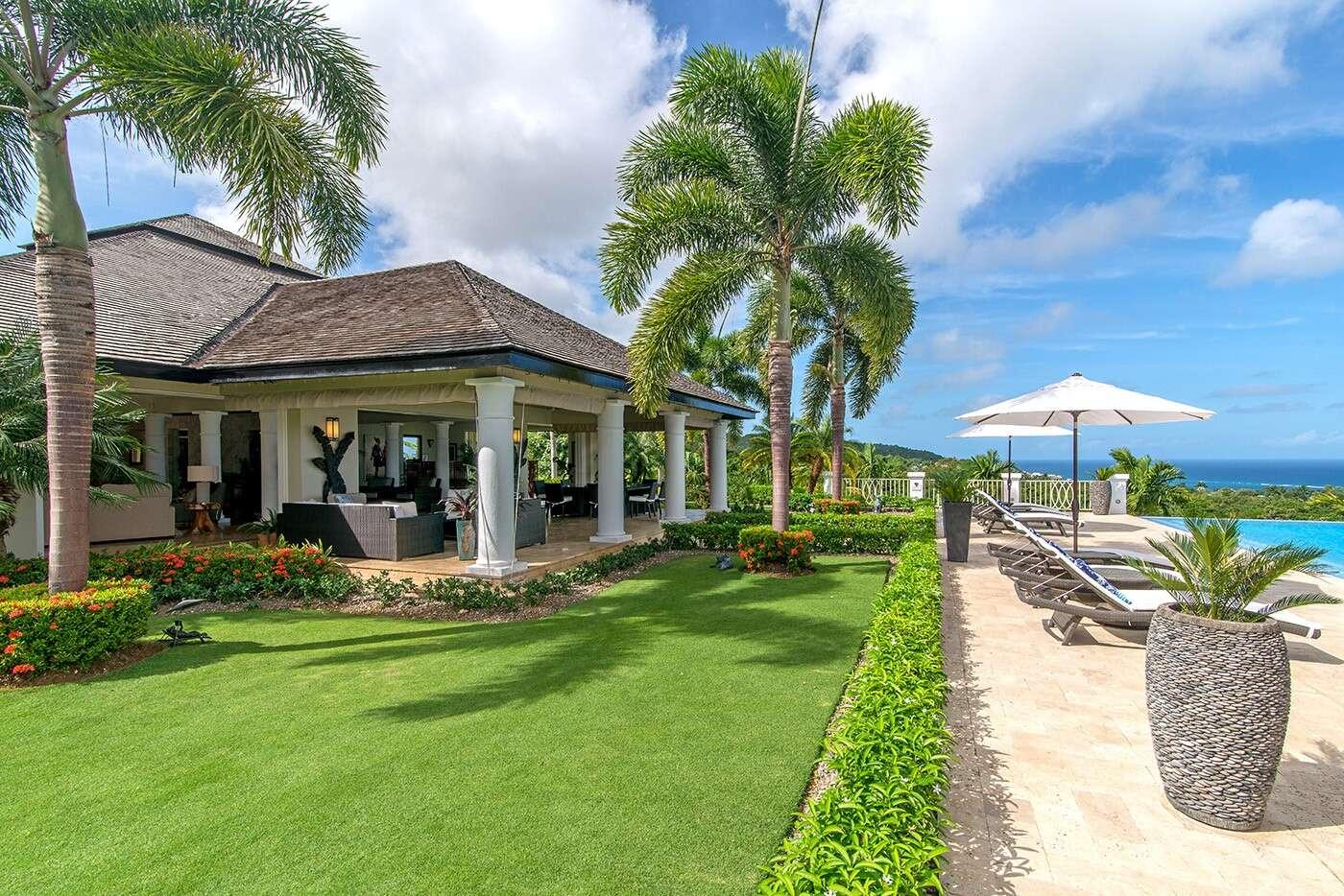Luxury villa rentals caribbean - Jamaica - Try all club - No location 4 - Harmony Hill - Image 1/29