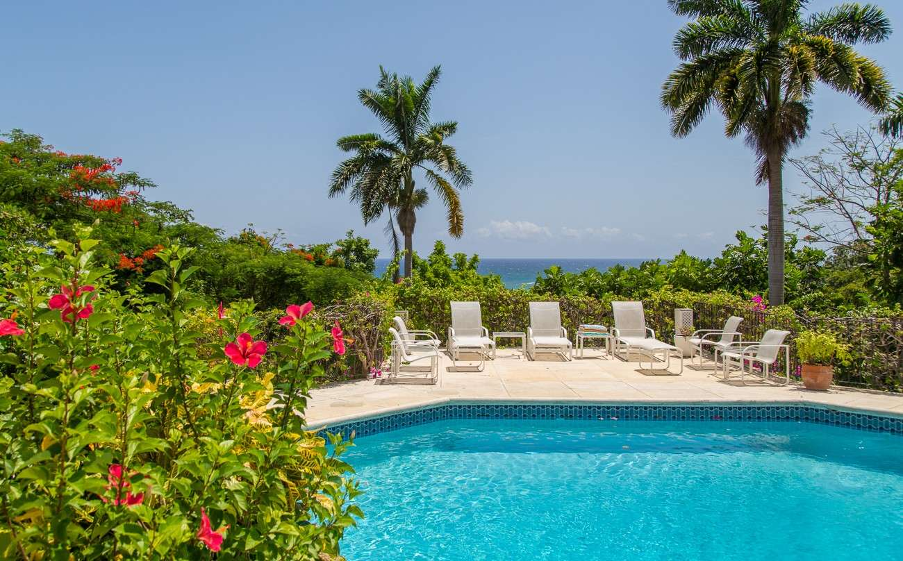 Luxury villa rentals caribbean - Jamaica - Try all club - Bluebird - Image 1/15