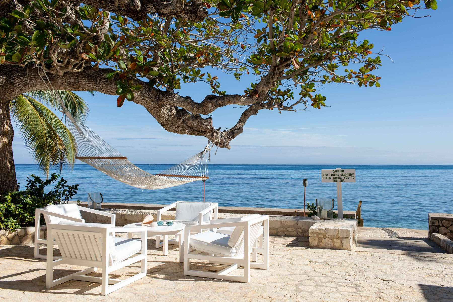 Luxury villa rentals caribbean - Jamaica - Try all club - No location 4 - Reef House - Image 1/33