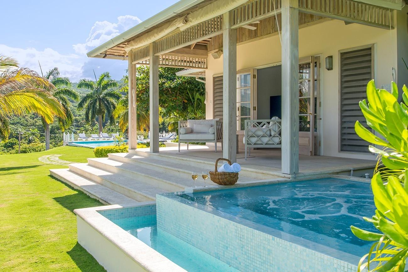 Luxury villa rentals caribbean - Jamaica - Try all club - No location 4 - Bumper's Nest - Image 1/47