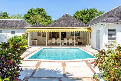 Retreat Villa