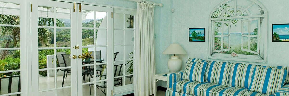 Luxury villa rentals caribbean - Jamaica - Try all club - No location 4 - Captain's Choice - Image 1/9